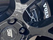 XC60BC FOGED RS41の全体画像