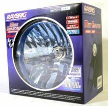 ジムニー 1300RAYBRIG / スタンレー電気 マルチリフレクターヘッドランプ ブルーの単体画像