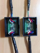 eKクロス自作 車速反応ライトコントローラの全体画像