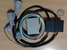 eKクロス自作 車速反応ライトコントローラの単体画像