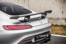 AMG GTLUETHEN MOTORSPORT Carbon rear Wingの単体画像
