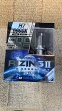 ニンジャ 1000Sphere Light RIZINGⅡ H7の全体画像