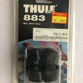 THULE バーエンドキャップ 883