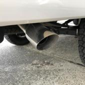 GIBSON Exhaust System