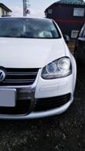 VW  / フォルクスワーゲン純正 R32フロントバンパー