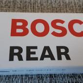 BOSCH REAR  H283