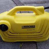 Karcher K2 クラシック プラス カーキット