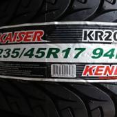 KENDA KAISER KR20A 235/45ZR17