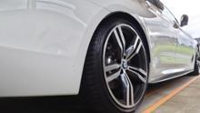 BMW(純正) リア用 10J  ダブルスポークスタイリング648M