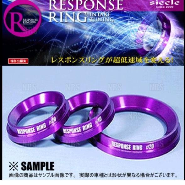 siecle / ジェイロード レスポンスリング
