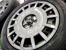 ベルランゴO・Z / O・Z Racing Rally Racingの単体画像