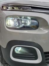 ベルランゴオートプロスト ベルランゴ用LEDヘッドライトキットの単体画像