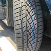 Continental ExtremeContact DWS06 215/45ZR18