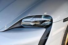 タイカンポルシェ LEDマトリックスヘッドライト・グレーシャスアイスブルー・PDLS含むの単体画像
