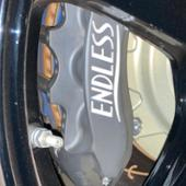 ENDLESS Racing MONO 6 SYSTEM INCH UP KIT