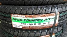 OPEN COUNTRY A/T plus 175/80R16