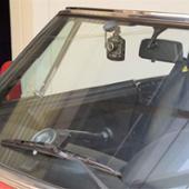Transcend DrivePro 220 ドライブレコーダー