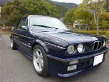 ブースカ@カブリ俺さんの愛車:BMW 3シリーズカブリオレ