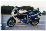 スズキ GSX-R750