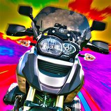 NoriBayさんのR1200GS メイン画像