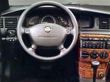 JR120XEさんのベクトラワゴン インテリア画像