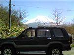 kadoyaさんの愛車:いすゞ ビッグホーン
