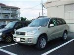 トヨタ RAV4 J