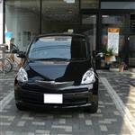 miyoshi090さんの愛車:トヨタ ラクティス