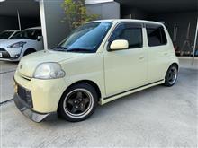 KOOL☆の愛車