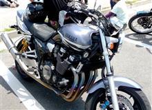 ザザち-さんのXJR1300YSP メイン画像