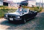トヨタ クラウンハードトップ