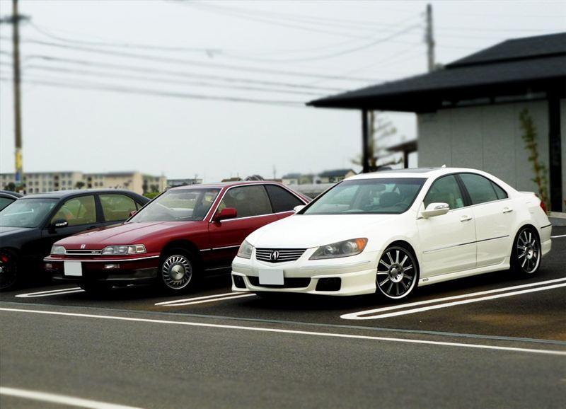 Acura Santa Monica >> レジェンド(ホンダ) | かず@a300b4の愛車 | みんカラ