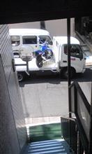ひろ(´・ω・`)さんのCB400SuperFour HyperVTEC(NC39) インテリア画像