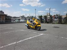 瀬戸の大魔神さんのスカイウェイブ250 タイプM メイン画像