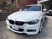 ヴェルきょさんの愛車:BMW 3シリーズ セダン