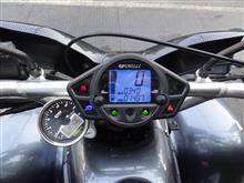 雅-みやび-さんのATV50 LTD  インテリア画像