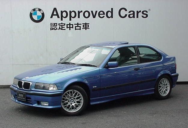 BMW 3シリーズ ハッチバック