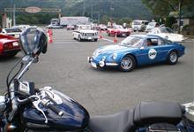 j.boy-親方@O☆B-Racingさんのドラッグスター1100 メイン画像
