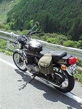 イマサラZ2さんのZ400B1 メイン画像