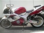 ヤマハ FZR400RR