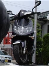 MOKOさんのAlloro125 メイン画像