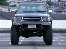 tokutokumanbouさんのハイラックストラック メイン画像