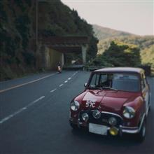 bechitaroさんのミニクーパー1275S メイン画像