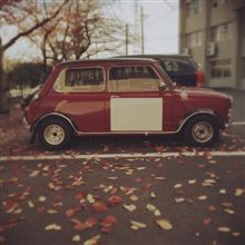 bechitaroさんのミニクーパー1275S 左サイド画像