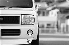 812さんの愛車:スズキ アルトラパン