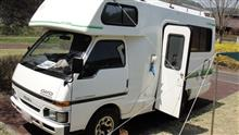今日もジェミニさんのファーゴトラック メイン画像