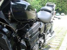 バイクオヤジGOGOさんのエリミネーター900 メイン画像