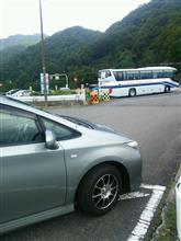 緑イプさんの愛車:トヨタ ウィッシュ