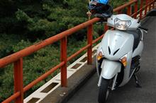 かずっち@大阪さんのリード110 メイン画像