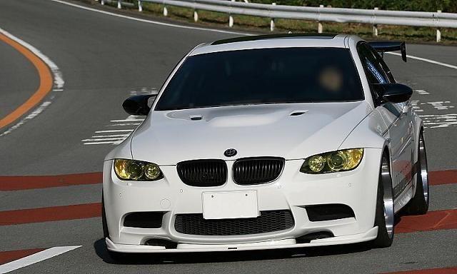 BMW M3 クーペ